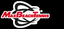 Max Beach Tennis - Racchette beach tennis - Beach tennis rackets